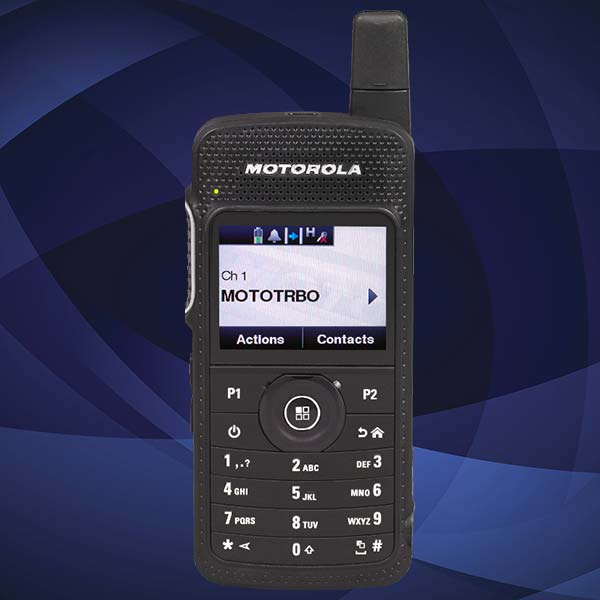 Motorola Two-Way Dealer Lincoln Omaha Nebraska Wichita