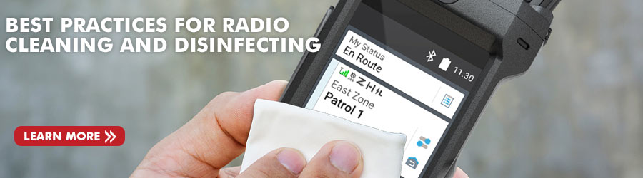 Best Practices for Cleaning Radios